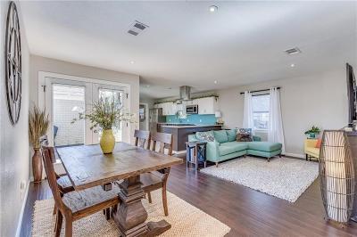 McKinney Single Family Home For Sale: 1101 W Erwin Avenue