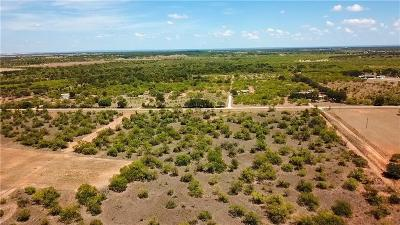 Brown County Farm & Ranch For Sale: Trct 7 Cr 232