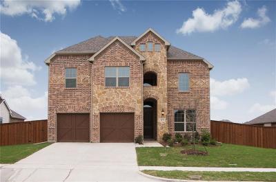 Mclendon Chisholm Single Family Home For Sale: 1673 Veneto Drive