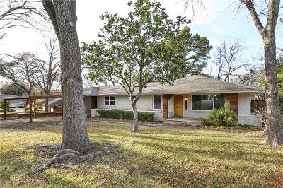 Dallas County Single Family Home For Sale: 731 Mayrant Drive