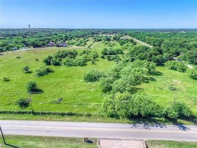 Burleson Residential Lots & Land For Sale: 416 Hoover Road