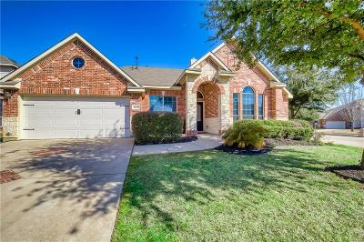 Grand Prairie Single Family Home For Sale: 4952 Eyrie Court