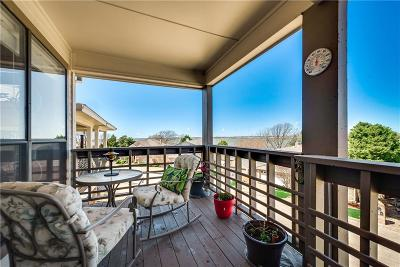 Rockwall Townhouse For Sale: 5707 Southern Cross Drive