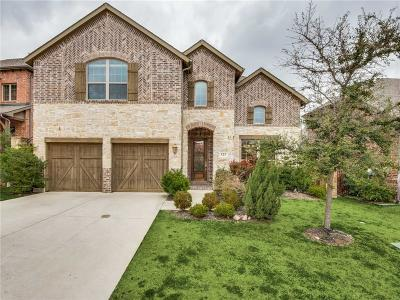 Irving Single Family Home For Sale: 219 Rolling Fork Bend