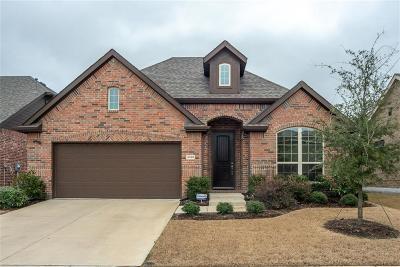 Celina Single Family Home For Sale: 4300 Starlight Creek Road