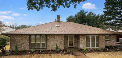 Plano Single Family Home For Sale: 4028 Los Robles Drive
