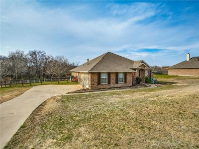 Single Family Home For Sale: 6305 Feather Wind Drive