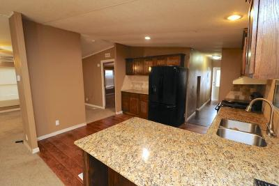 Crandall, Combine Single Family Home For Sale: 7070 Courtney Drive