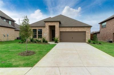 Mansfield TX Single Family Home For Sale: $329,000