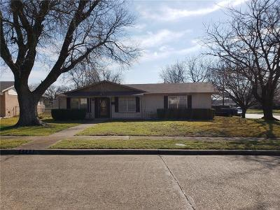 Dallas County Single Family Home For Sale: 2730 Western Park Drive