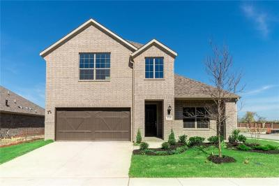 Mansfield TX Single Family Home For Sale: $309,000