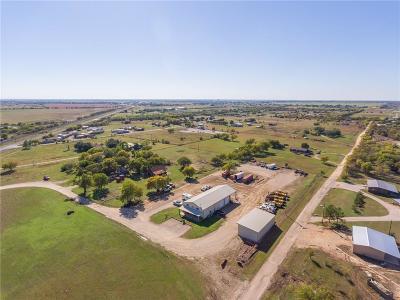 Ponder Farm & Ranch For Sale: 4068 Fm 156 S