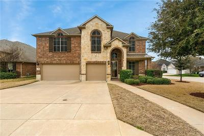 Fort Worth TX Single Family Home For Sale: $359,999