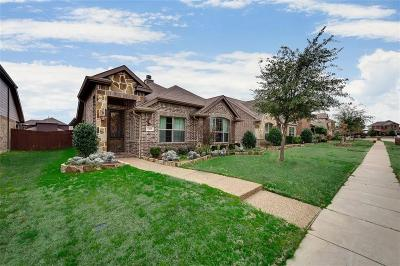 Royse City Single Family Home Active Option Contract: 1229 Sweetgum Drive