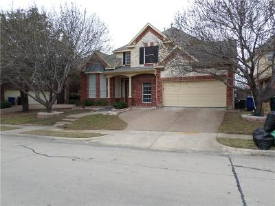 Denton County Single Family Home For Sale: 4241 Wilson Lane
