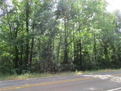 Quitman Residential Lots & Land For Sale: 00 Fm 778