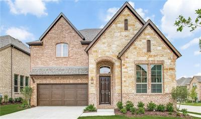 Irving Single Family Home For Sale: 2007 Remington Drive