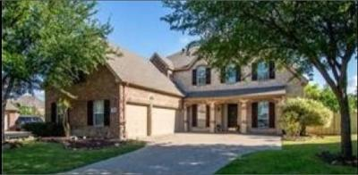 McKinney Single Family Home For Sale: 2208 Arrowwood Court