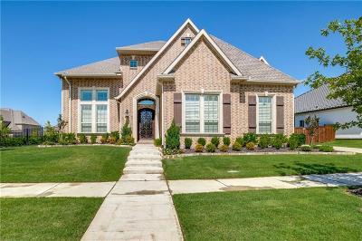 Frisco Single Family Home For Sale: 7121 Calypso Lane