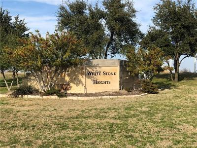 Benbrook Residential Lots & Land For Sale: 11032 Hawkins Home Boulevard