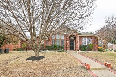 Murphy Single Family Home For Sale: 340 Thomas Drive