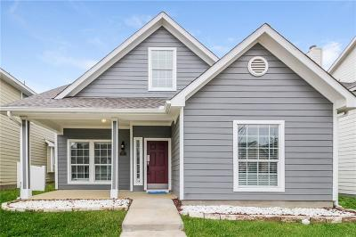 Island Village At Providence Single Family Home For Sale: 1617 Degnen Lane