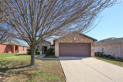 Dallas, Fort Worth Single Family Home For Sale: 2613 Diver Court