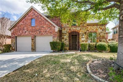 Plano Single Family Home For Sale: 4016 Wind Dance Circle