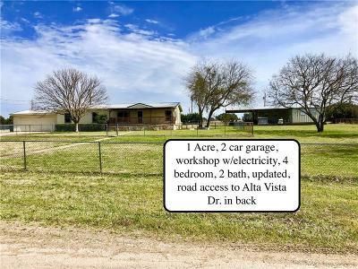 Granbury Single Family Home For Sale: 901 Neptune Drive