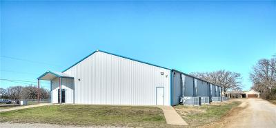 Canton Commercial For Sale: 27914 State Highway 64