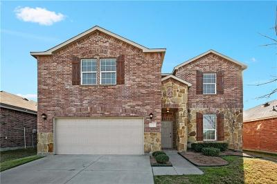 Fort Worth Single Family Home For Sale: 7632 Berrenda Drive
