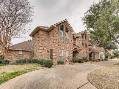Arlington Single Family Home For Sale: 6114 Honeytree Drive