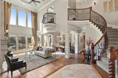 Frisco Single Family Home For Sale: 4579 Princess Caroline Court
