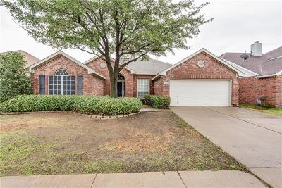 Arlington, Mansfield Single Family Home For Sale: 6511 Cove Hollow Drive