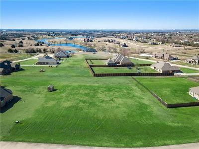 Forney Residential Lots & Land Active Option Contract: 18055 Coolmeadow