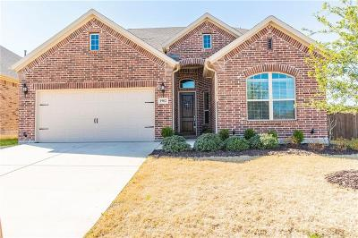 Garland Single Family Home For Sale: 1902 Brookhill Drive