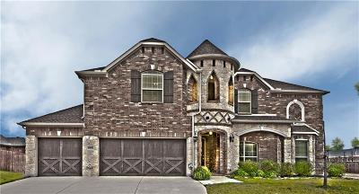 Frisco Single Family Home For Sale: 14196 Sorano Drive