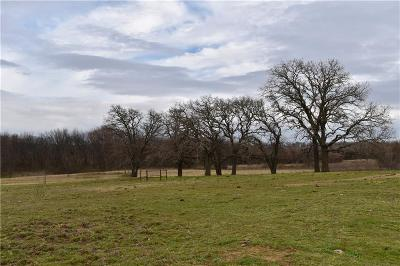 Montague County Farm & Ranch For Sale: 0000 Jackson Or Wendels