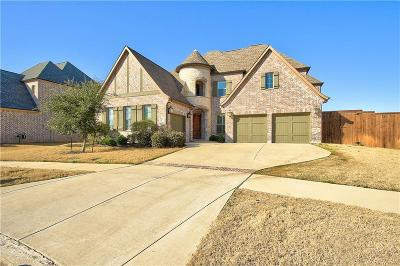 Frisco Single Family Home For Sale: 14827 Christopher Lane