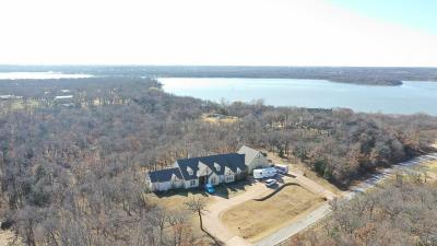 Denton County Single Family Home For Sale: 1168 Sycamore Bend Road