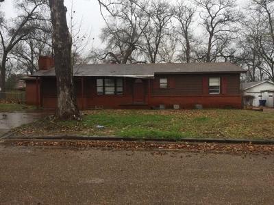 Van Single Family Home For Sale: 296 Spruce Street
