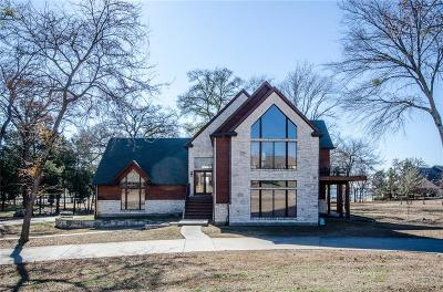 Navarro County Single Family Home For Sale: 135 Sweetwater Trail