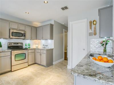Collin County Single Family Home For Sale: 4609 Willow Way Drive