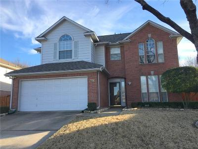 Flower Mound Residential Lease For Lease: 3209 Marquette Drive