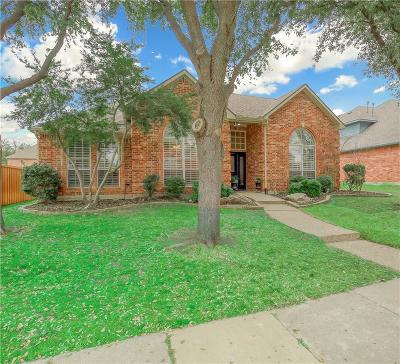 Plano Single Family Home For Sale: 4409 Brady Drive