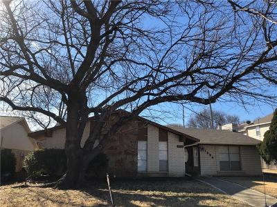 Lewisville Residential Lease For Lease: 1536 Evergreen Drive