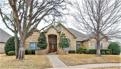 Wichita County Single Family Home For Sale: 6 Brass Lantern Court