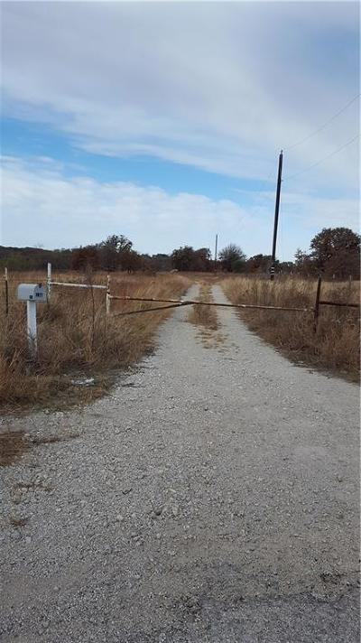 Springtown Residential Lots & Land For Sale: 136 Little Salty Court