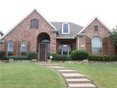 Lewisville Residential Lease For Lease: 2286 Sir Amant Drive