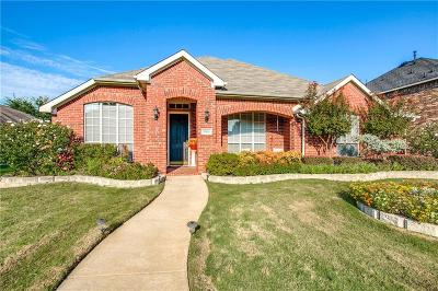 Rowlett Single Family Home For Sale: 6509 Valley Forge Drive